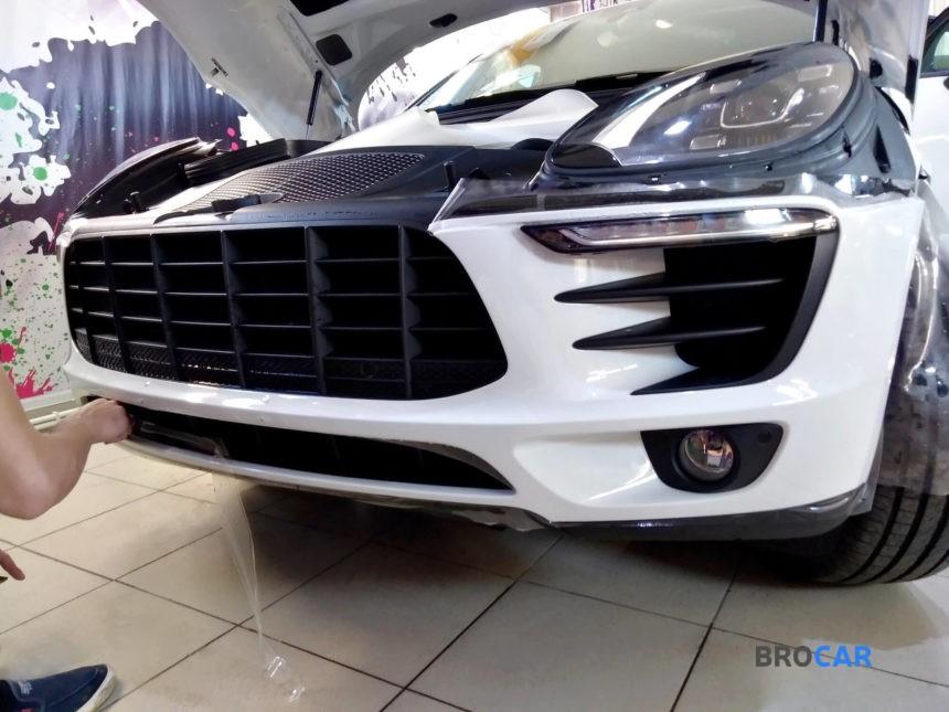 Porsche - Cayenne,2015 5