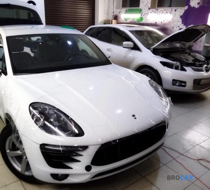 Porsche - Cayenne,2015 2