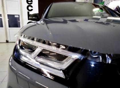 Отзыв владельца Audi Q7