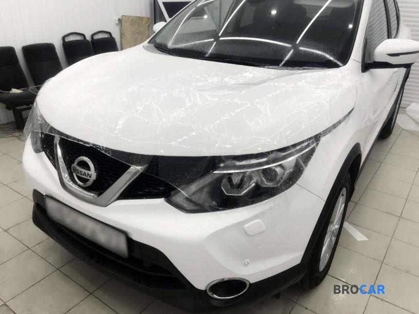 Nissan - Qashqai,2017 2
