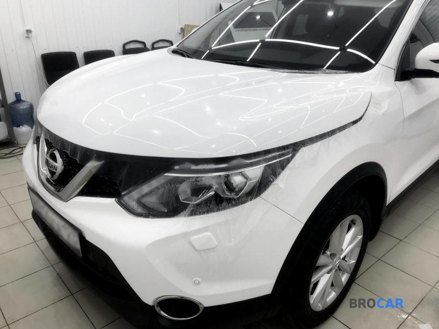 Nissan - Qashqai,2017 3