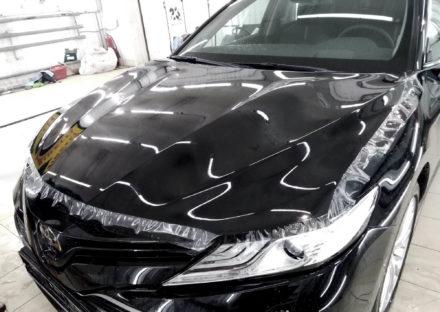 Toyota - Camry,2018 4