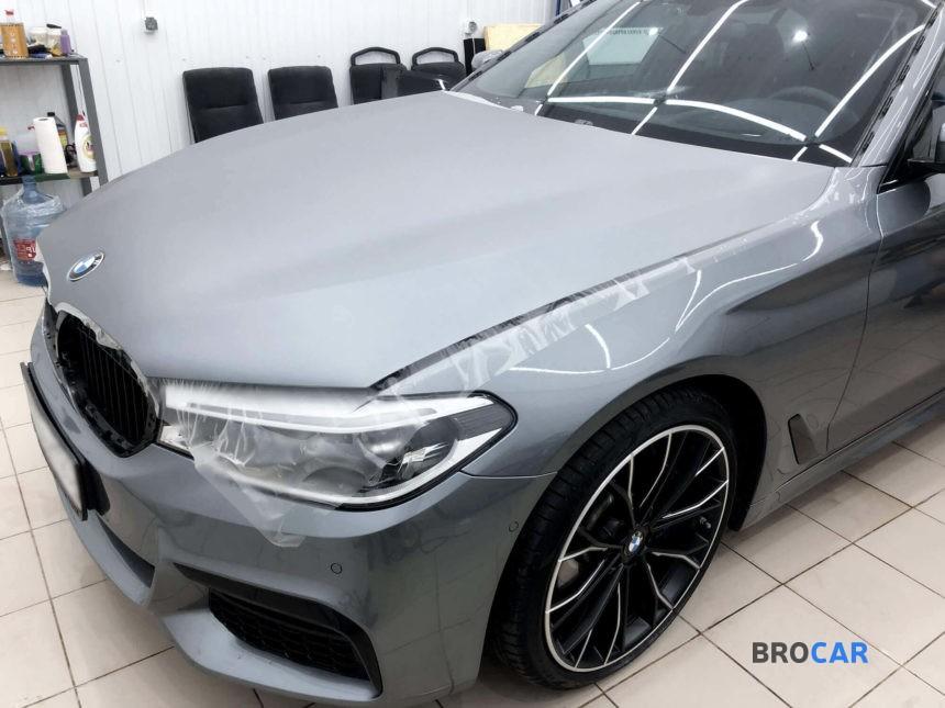 BMW - 5series,2017 3
